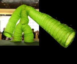 Труба-трансформер номер